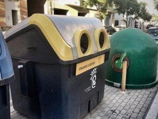 El Ayuntamiento atribuye los datos a la ampliación de islas ecológicas y a la campaña 'Mi Huelva Brilla'