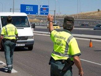 Los agenes controlaron en esta última campaña en la provincia de Huelva  3.151 vehículos