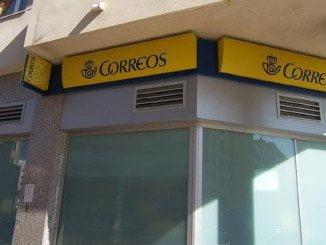 Sólo 8 de las 237 plazas convocadas por Correos en Andalucía son para Huelva