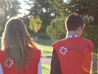 Cruz Roja Huelva, dentro del Proyecto Alianzas, se vuelca en fidelizar esta cooperación