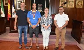 El arquero Miguel Ángel Medina será destacado como mejor deportista en la Gala del Deporte 2016