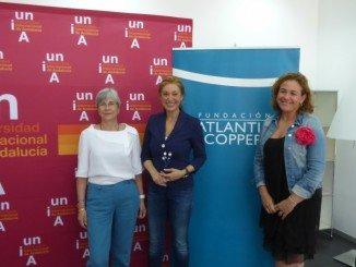Uno de los objetivos del curso es analizar el liderazgo femenino en diferentes ámbitos sociales