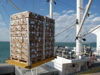 Las perspectivas de exportación a tres meses mejoran 7,2 puntos, hasta los 30,9 puntos