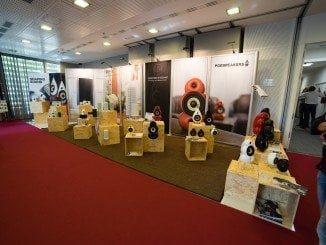 La feria duplica el espacio de exposición y contará con más de 3.000 m2