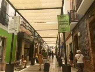 Ayuntamiento y comerciantes pretenden impulsar el comercio tradicional