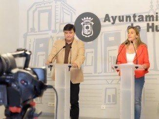 Presentados los presupuestos de Huelva para el próximo ejercicio, que serán aprobados en el pleno del día 25 de julio