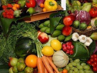 Las frutas y verduras andaluzas serán protagonistas de un encuentro que se celebra los días 5 y 6 de julio