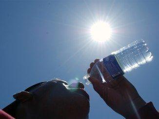 Seguir las recomendaciones de Protección Civil para soportar las altas temperaturas