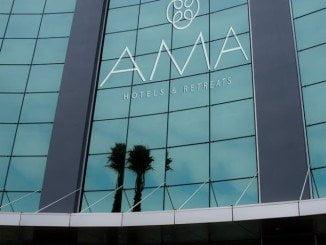 El Hotel AMA de Islantilla cambia de dueño