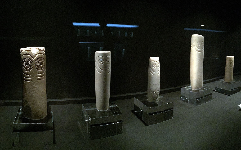 idolos museo