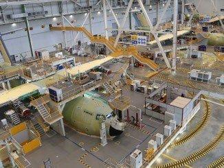 La industria aeroespacial, una de las que más empleabilidad obtiene