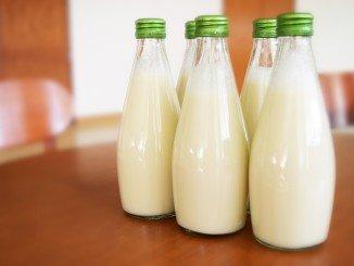 Algunas de las ayudas van encaminadas a incentivar la reducción de la producción lechera