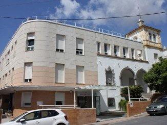 El joven ha estado hospitalizdo en la Clínica Los Naranjos, de Huelva