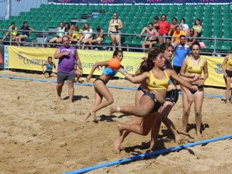 El circuito Arena 1000 es un atractivo turístico excepcional para la playa de Mazagón