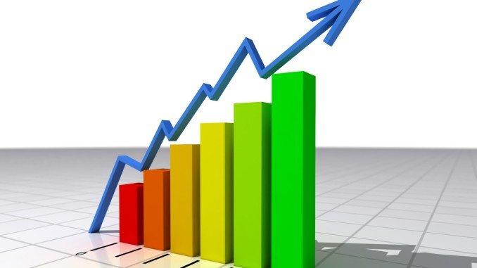 El PIB sigue creciendo, aunque no al ritmo del 2016