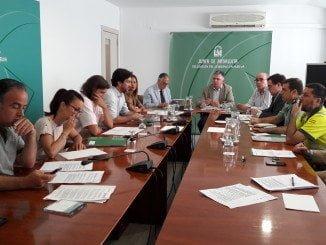 Los asistentes han acordado abrir un periodo para presentar propuestas de mejora al protocolo
