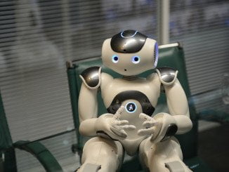 Los robots se ponen al servicio de la Salud