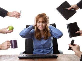 Trabajar bajo presión puede aumentar la productividad según los expertos