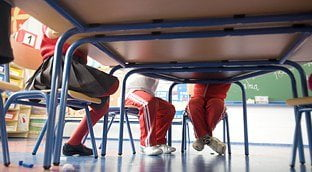 La Consejería de Educación entregará nuevo equipamiento en 550 colegios e institutos andaluces