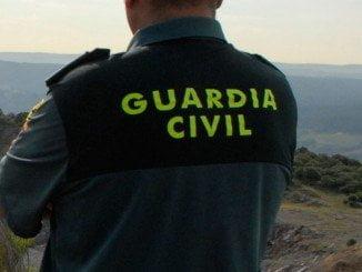 La Guardia Civil ha detenido a los dos presuntos autores de robos en viviendas del Campo de Golf de Islantilla