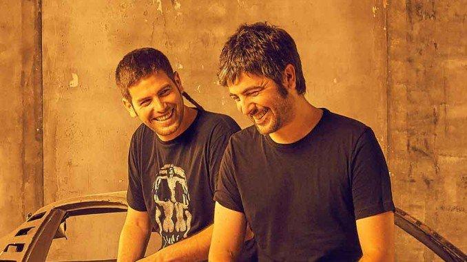 Los hermanos Muñoz vuelven a los escenarios de Huelva