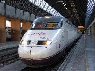 En el mes de julio 3.034.000 de viajeros eligieron el tren para sus desplazamientos de larga distancia