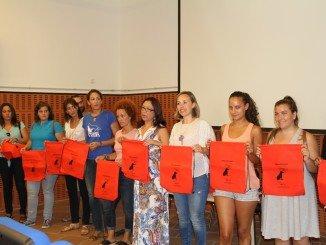 La campaña se ha presentado en Punta Umbría, en presencia de diversas protectoras