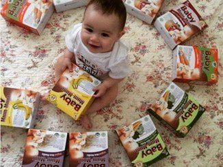 400 firmas conproductos para niños estarán presentes en Baby&Mum