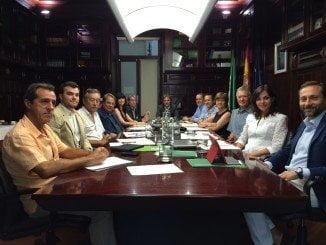 Comité Científico del congreso sobre el cambio climático que se celebrará en la capital