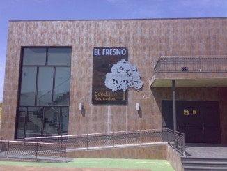 Comunidad de Regantes de El Fresno