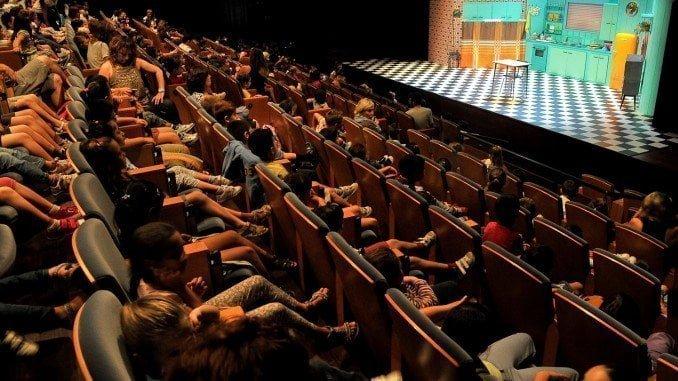 Los escolares pueden disfrutar de espectáculos llenos de música, magia y diversión