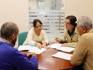 El Ayuntamiento firma un convenio con el Colegio de Psicología para impartir talleres de empoderamiento