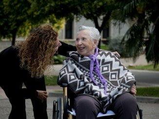 El programa se dirige también a personas con discapacidad, así como a jóvenes en riesgo de exclusión