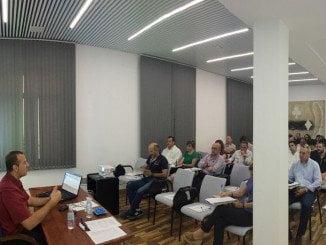 El curso se enmarca en el Plan de Formación diseñado por la Diputación
