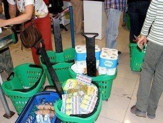 510 familias utilizaron mensualmente el Economato Resurgir en 2015
