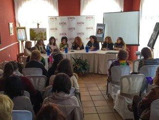 El objetivo es reforzar el tejido asociativo de mujeres, especialmente en el ámbito rural