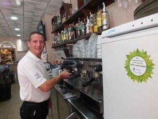 La energía renovable se está implantando especialmente en el sector de la hostelería