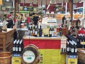 Extenda abrió la puerta del mercado exterior a muchas empresas andaluzas, pero sólo 67 eran de Huelva.