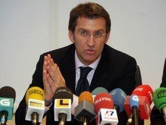El presidente de la Xunta cree que lo lógico es que ambas elecciones se celebren en la misma fecha