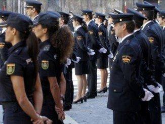 Hasta el 1 de septiembre puedes presentarte a los premios de Periodismo que convoca la Policía Nacional