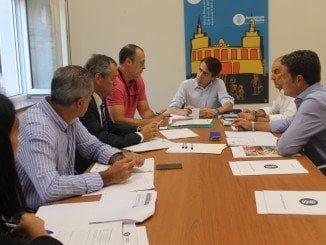 La Mesa de Comercio Tradicional ha preparado ya el calendario de actividades para todo el año