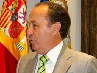 Fsllece José Antonio Muñoz Lozano.