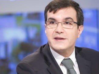 José Luis Ayllón salió rápido ante el descontento de Ciudadanos por la marcha de la negociación,