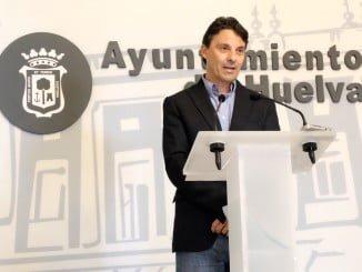 José Manuel Bueno, concejal de Empleo, Desarrollo Económico y Proyectos