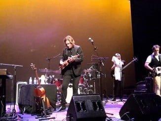 El cantautor asturiano Nacho Vegas llega a Huelva su gira 'Canciones populistas'