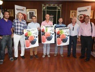 Presentación de Agrocosta, que se celebra el 21 y 22 de septiembre