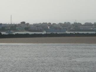 El curioso evento tendrá lugar en la playa de Punta del Moral