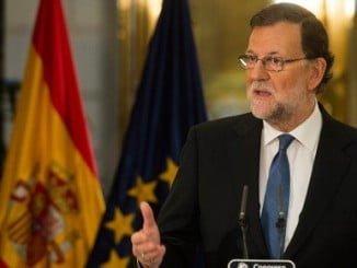 Rajoy, aunque satisfecho con el pacto con Ciudadanos, reconoce que no suman lo suficiente para sacar adelante la investidura.