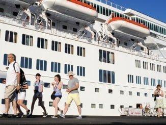 El gasto del turista internacional está estancado a niveles de 2010. Aumentan los cruceros, pero el crucerista gasta poco