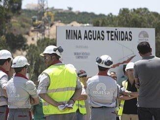 Los trabajadores de Matsa cuentan con un nuevo convenio colectivo tras el acuerdo con la empresa